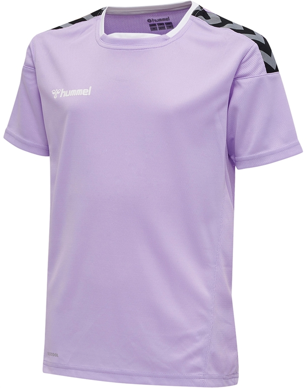 Hummel Authentic Poly T-shirts Lilla Børn 1