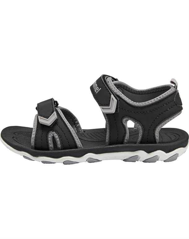 Hummel Sport Sandaler Sort Børn 1