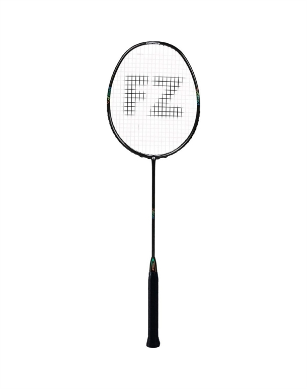 Forza SoliBad Badmintonketcher Sort Unisex 1