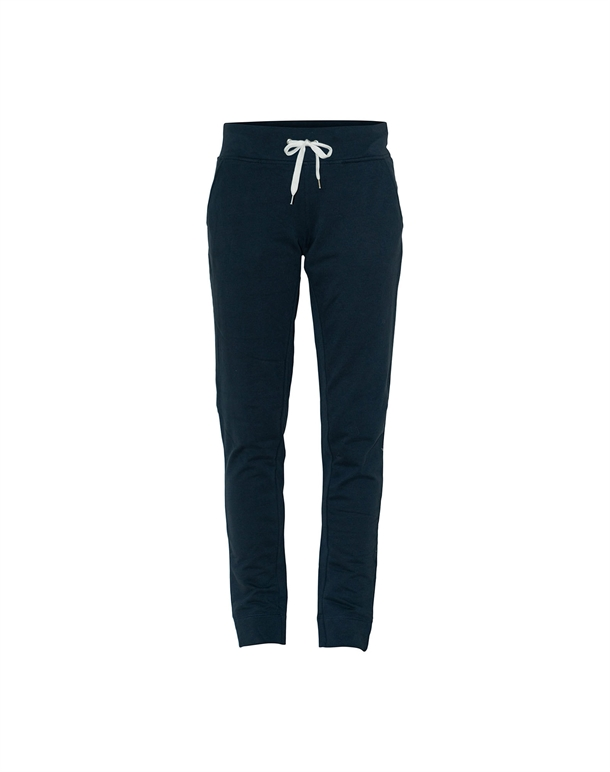 Blue Sportswear Feline Bukser Navy Dame 1