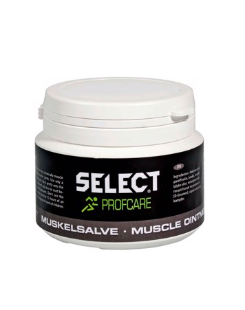 Select Profcare muskelsalve 2 500 ml 1