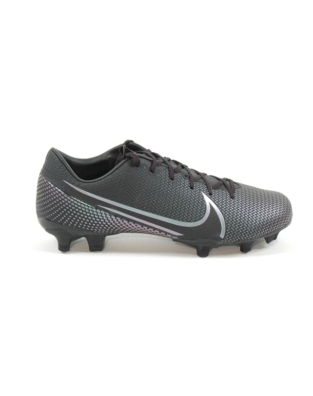 Nike Vapor 13 Academy FG/MG Fodboldstøvler Sort Unisex 1
