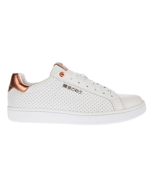 BJØRN BORG T306 PRF Sneakers Hvid Dame 1