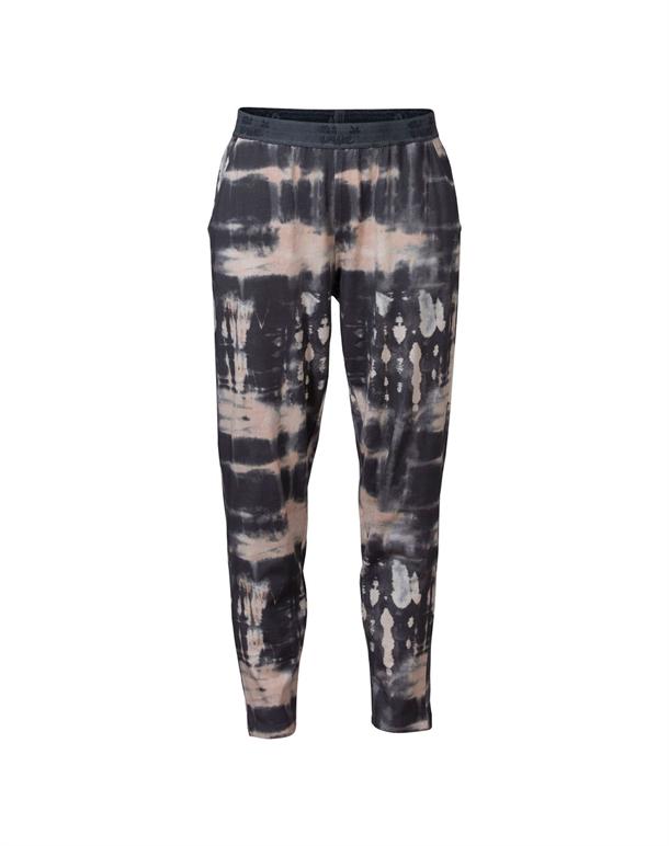 Blue Sportswear Catalina Summer Pants Bukser Grå Dame 1