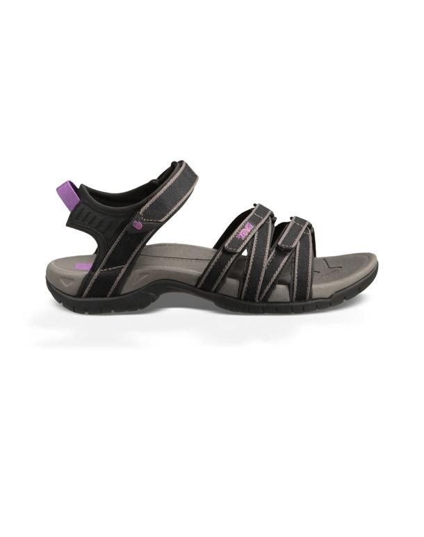 TEVA Tirra Sandaler Sort Dame 1