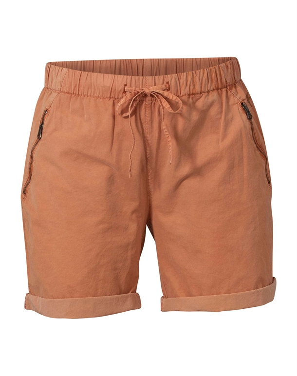 Blue Sportswear Memphis Long Shorts Shorts Amber Dame 1