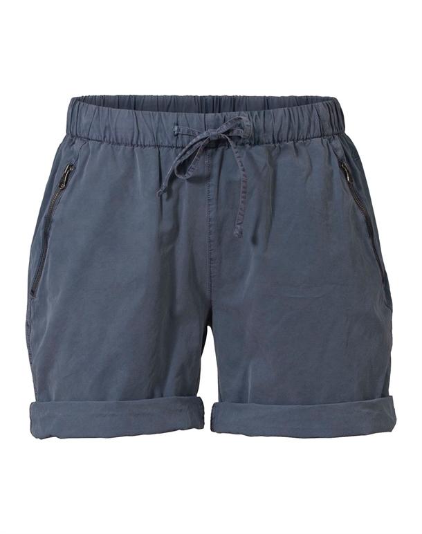 Blue Sportswear Memphis Long Shorts Shorts Zink Dame 1