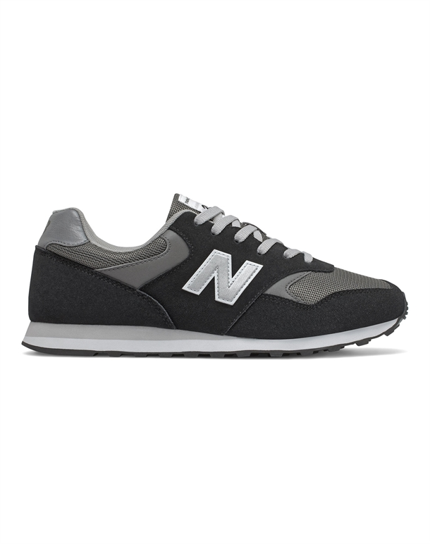 New Balance ML393 Fritidssko Sort Herre 1
