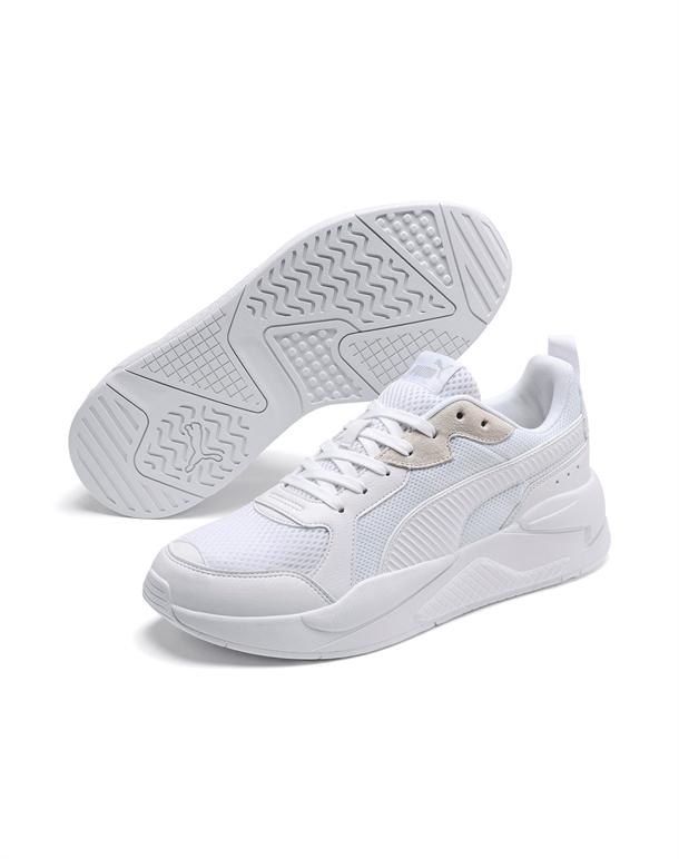 Puma X-Ray Sneakers Hvid Unisex 1