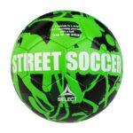 Select Street  Fodbold Grøn Unisex
