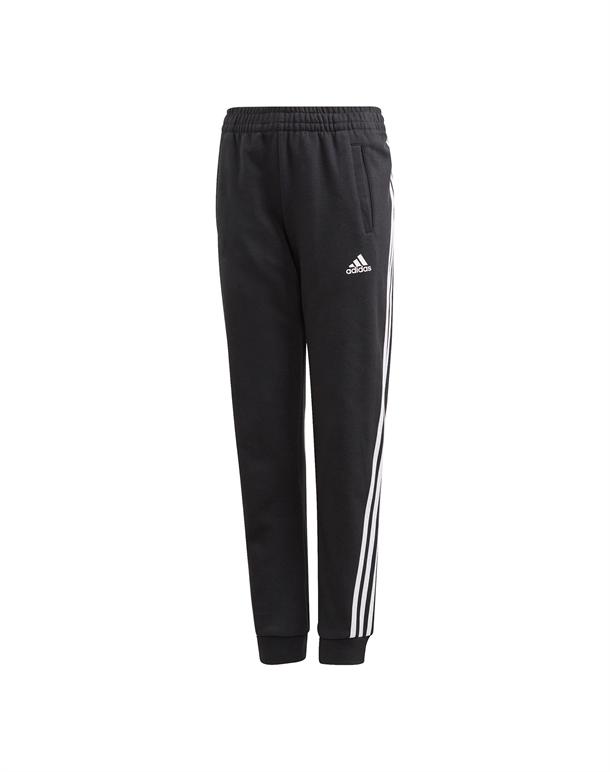 Adidas 3S Bukser Sort-Hvid Børn 1