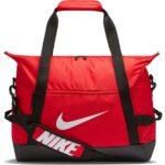 Nike Academy Team Sportstasker Rød Unisex