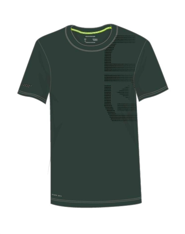 Endurance Edel T-shirt Grøn Herre 1