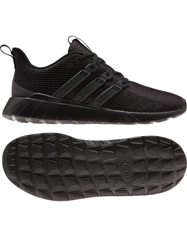 Adidas Questar Flow Fritidssko Sort Herre 1
