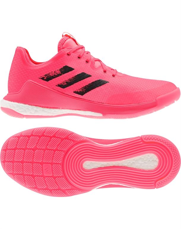 Adidas Crazyflight Tokyo Indendørssko Pink Herre 1