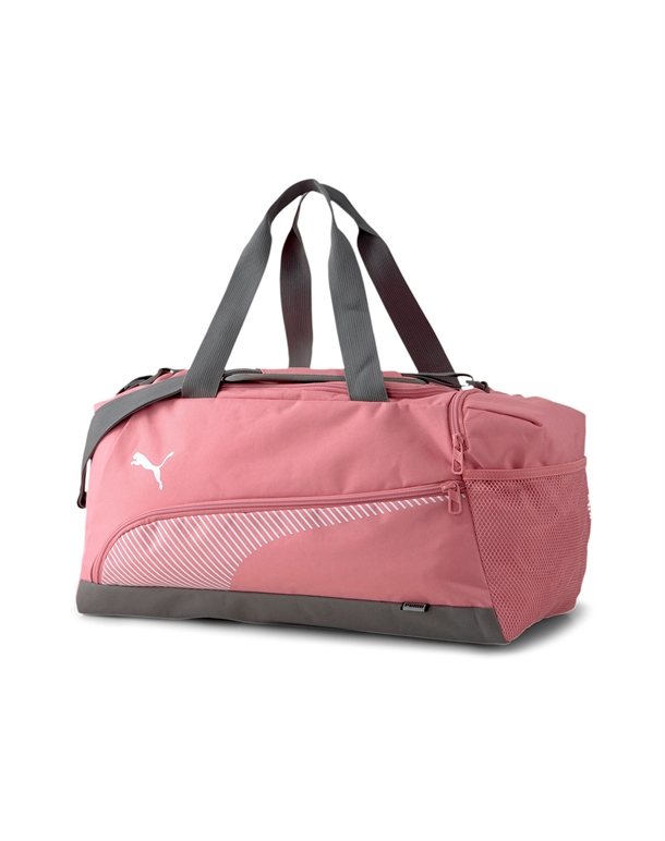 Puma Fundamentals Small Sportstaske Rosa Unisex 1