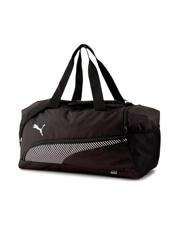 Puma Fundamentals Small Sportstaske Sort Unisex 1