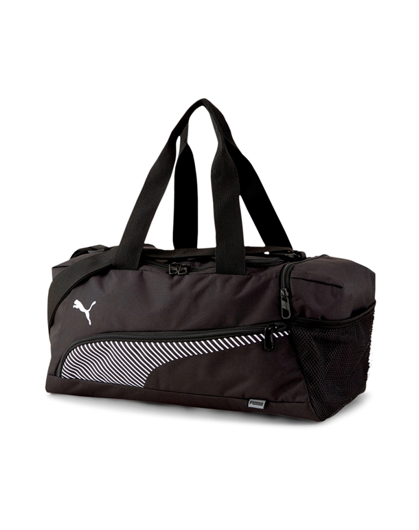 Puma Fundamentals X-Small Sportstaske Sort Unisex 1
