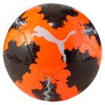 Puma Spin Fodbold Orange Unisex