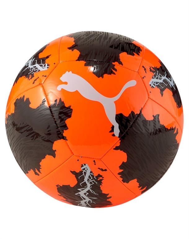 Puma Spin Fodbold Orange Unisex 1