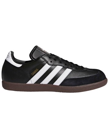 Adidas Indendørssko Samba Sort Herre 1