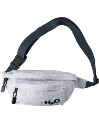 H2O Mavetaske Waist Bag Grey Melange Unisex