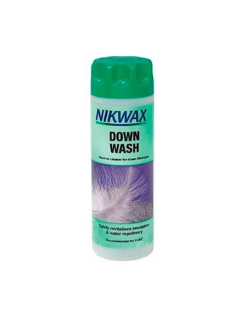 Nikwax Down Wash Direct 300ml Outdoor dunvask 1