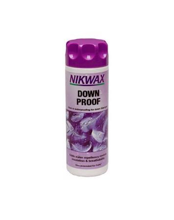 Nikwax Down Proof 300ml Dun imprægnering 1