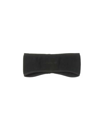 Cold Fleece Headband Ørevarmer Sort Unisex 1