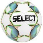 Select  fodbold Select Talento 3 Hvid-Grøn  Hvid-Grøn Børn