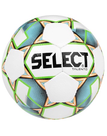 Select fodbold Select Talento 3 Hvid-Grøn Hvid-Grøn Børn 1