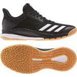 Adidas Crazyflight Bounce 3 Indendørssko Sort Unisex
