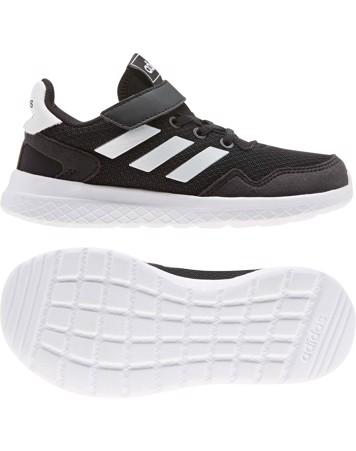 Adidas Archivo C Fritidssko Sort-Hvid Børn 1