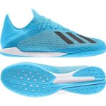 Adidas X 19.3  Indendørssko Blå Herre