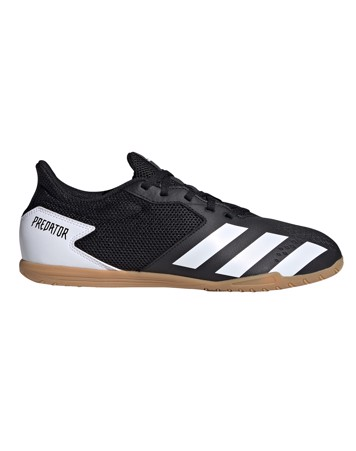 Adidas Predator 20.4 IN SALA Indendørs fodboldsko Sort Unisex 1