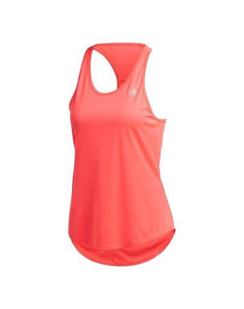 Adidas Run it Toppe Pink Dame 1