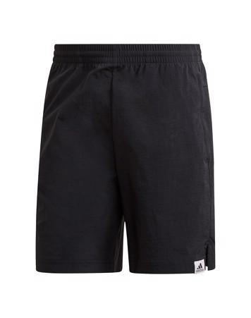 Adidas M BB Shorts Sort Herre 1