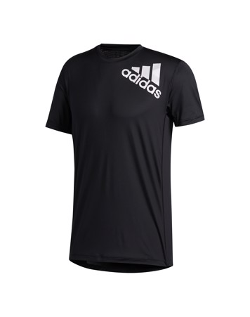 Adidas Ask 2 FTD BOS T T-shirts Sort Herre 1