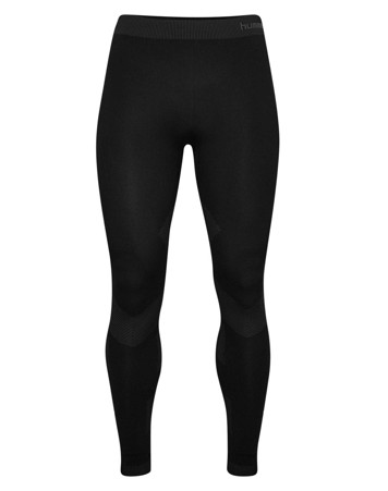 Hummel First Seamless Tights Sort Børn 1