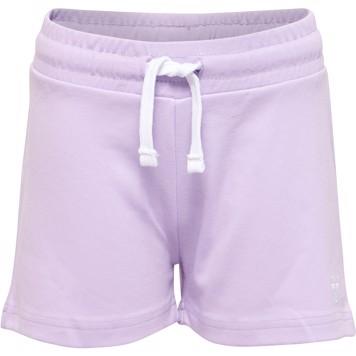 Hummel Nille Shorts Shorts Lilla Pige 1
