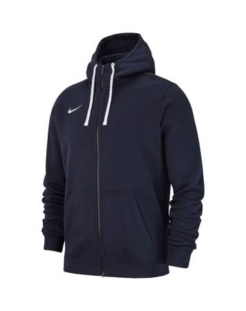 Nike Full-Zip Trøjer Navy Unisex 1