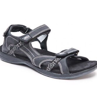 Cruz Urrai W Sandal Sandaler Sort Dame