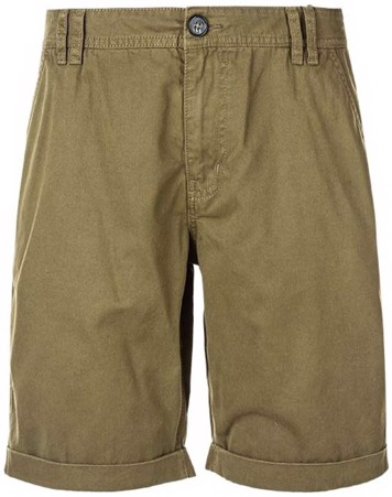 Fort Lauderdale Border Chino Shorts Olivengrøn Herre 1