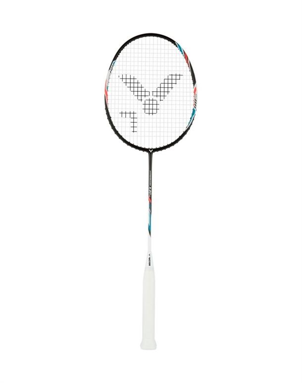 Victor Hypernano X 20H Badmintonketcher Sort-Blå Unisex 1