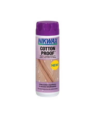 Nikwax Cotton Proof 300ml Vaske Imprægnering 1