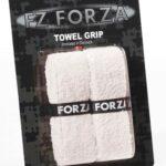 Badminton greb Towel Grip assorterede farver FZ Forza