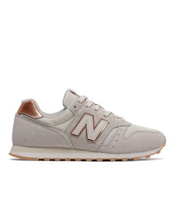 New Balance WL373CD2 Sneakers Hvid Dame 1