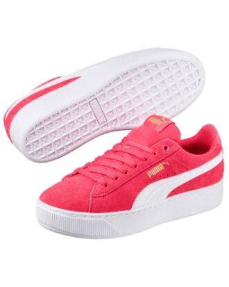 Puma Sneakers Vikky Platform AC PS Pink Pige
