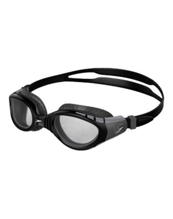 Speedo Futura Biofuse Flexiseal Svømmebriller Sort Unisex 1