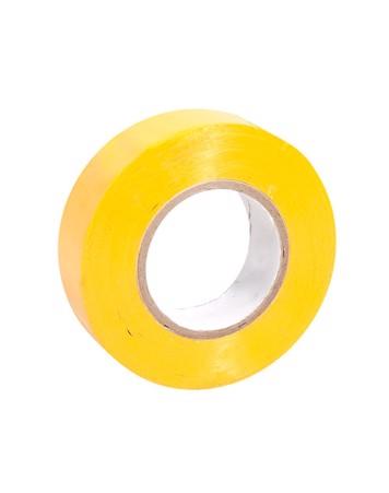 Select Sock Tape Strømpetape Gul Unisex 1